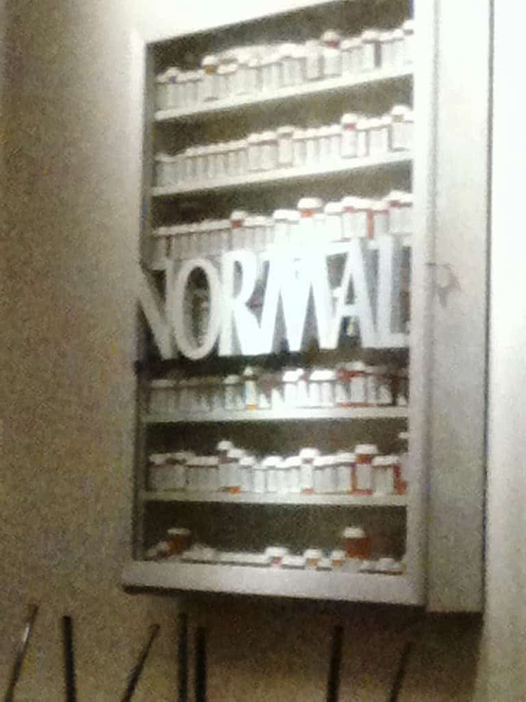 Normal is not a cure for HIV