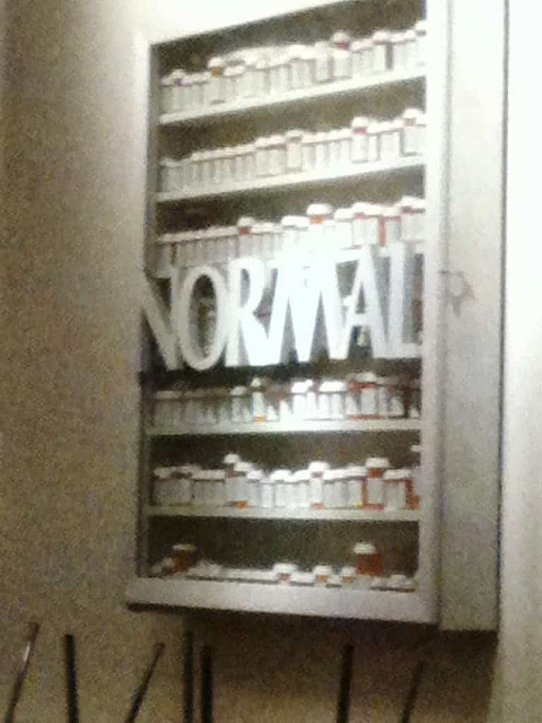 Normal is not a cure for HIV 5